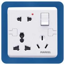 MMS-01 (Multi Socket )
