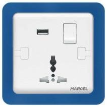 MU3P-01 (USB power supply)