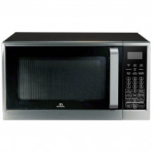 Microwave, Grill & Convection