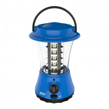Rechargeable Lamp & Torch
