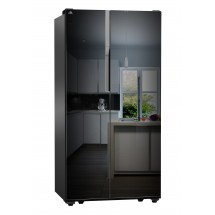 Non-Frost Refrigerator